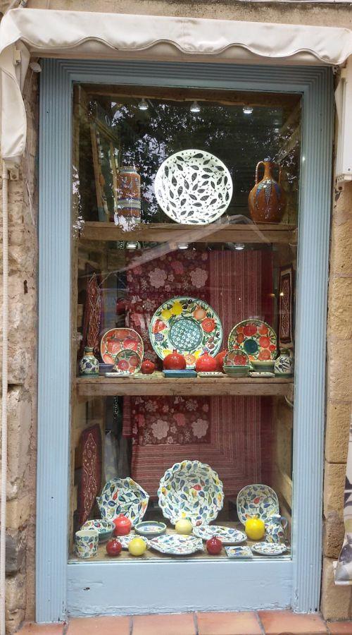showcase shop greece