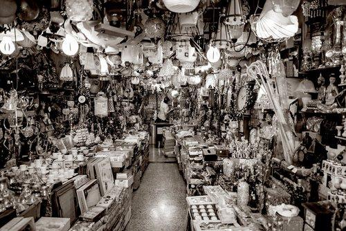 shop  store  retail