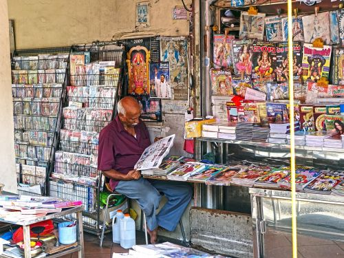 shop vendor magazine