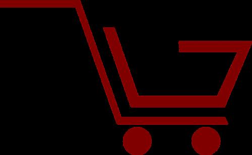 shop cart sell