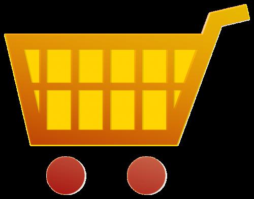 shop cart shopping cart