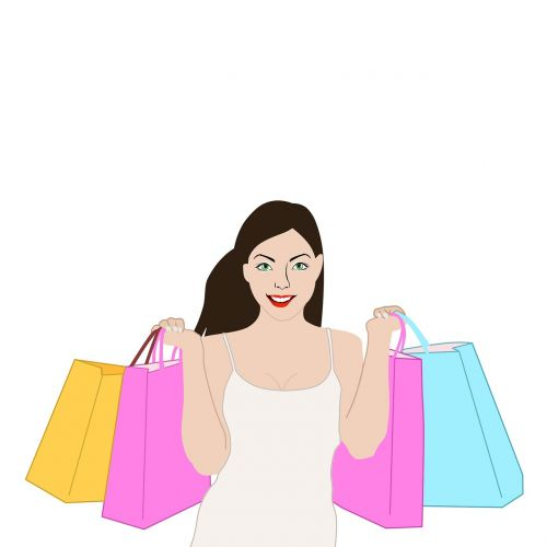 shopping sale discount