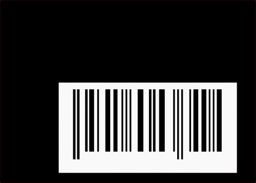 shopping scan code scan bar