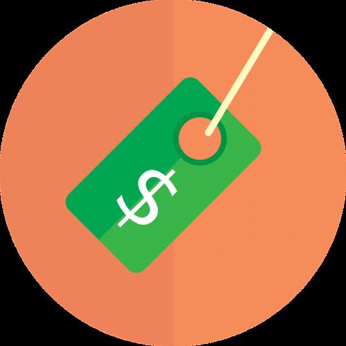 shopping edit money