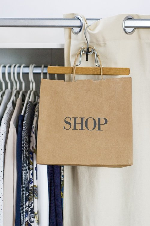 shopping  fashion  bag