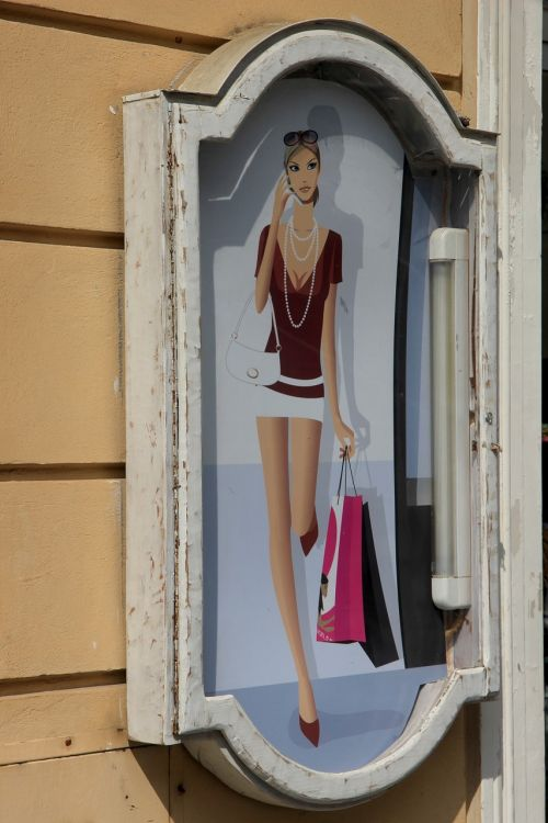 shopping fashion italy
