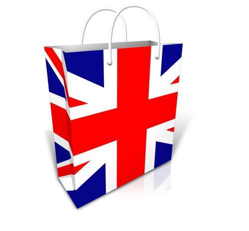 shopping bag shopping bag