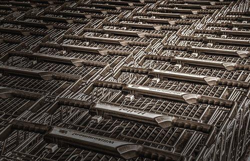 shopping cart  shopping  purchasing