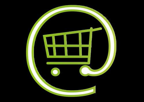 shopping cart internet were venturing