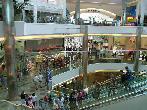 shopping centre southampton westquay
