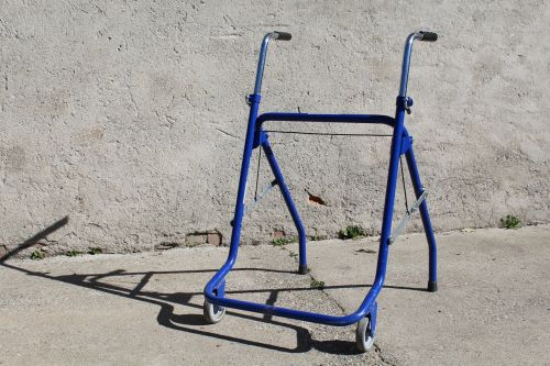 shopping for disabled disability handicap