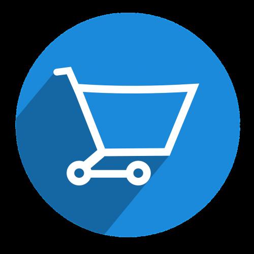 shopping icon icon shopping