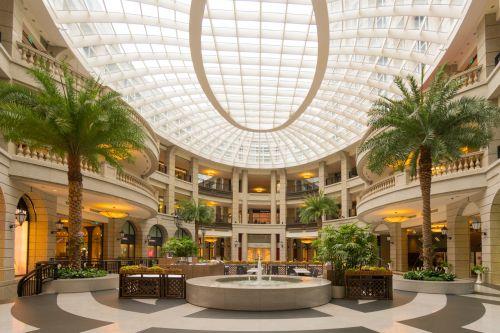 shopping mall taipei mall