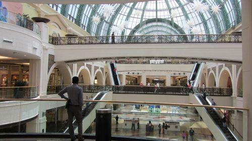 shopping mall layer dubai