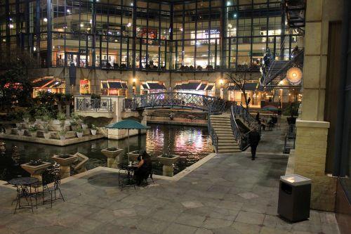 shopping mall mall usa