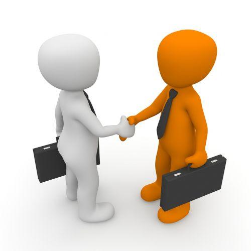 shops partnership cooperation
