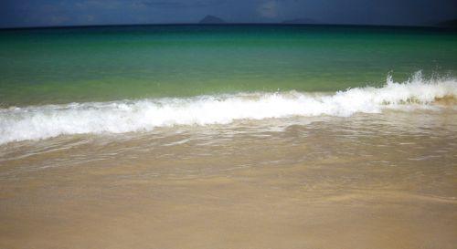 Shoreline, Galapagos Island