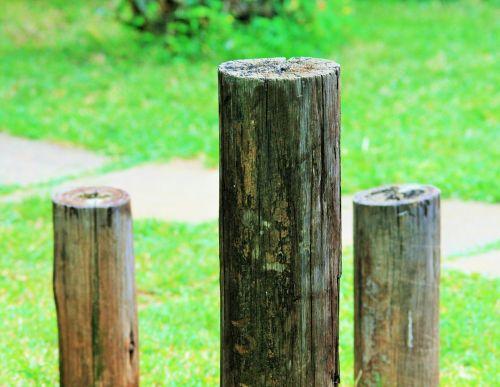 Short Poles