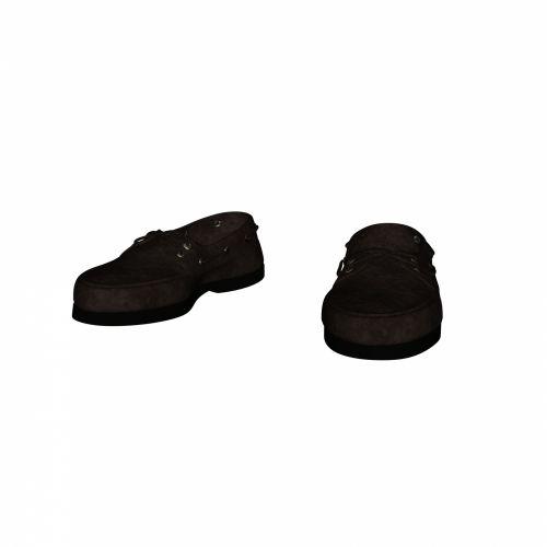 Short Shoes