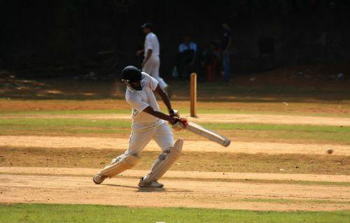shot batsman cricket