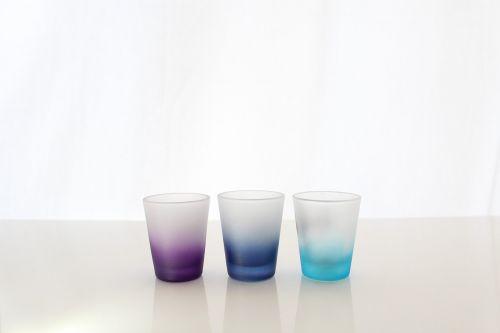 shot glasses drinking drink