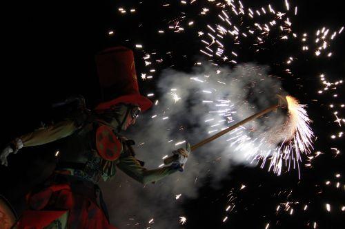 show bengal sparks