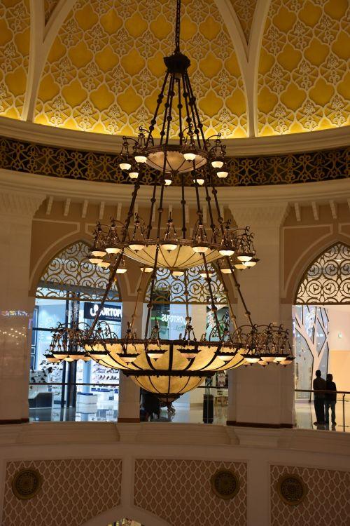 show light architecture light