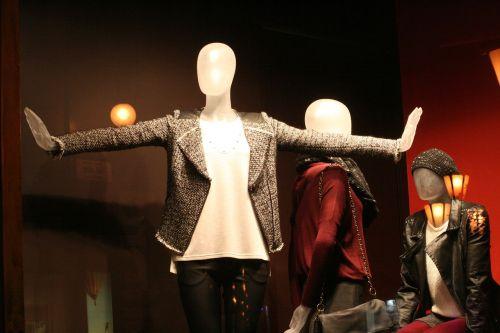 showcase blazer clothing