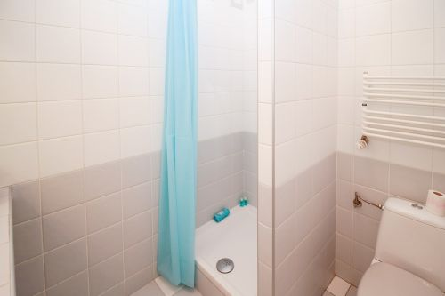 shower bathroom wc