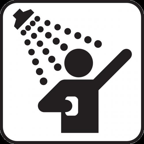 shower douche spray