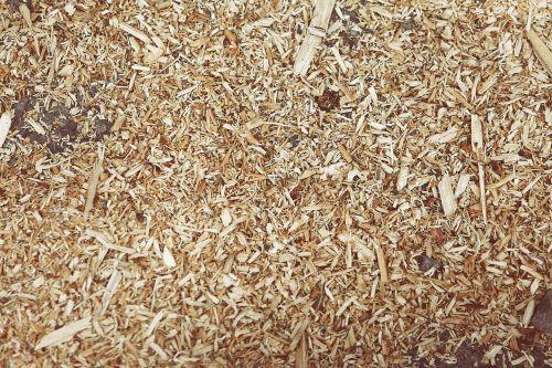 shredded wood wood chips mulch