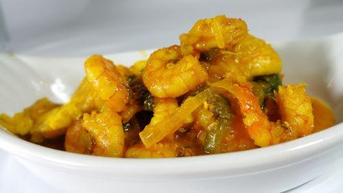 shrimp sauce garlic