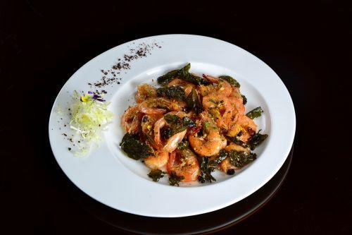 shrimp chinese food chinese restaurant