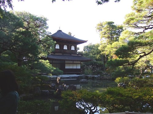 shrines  temples  japan