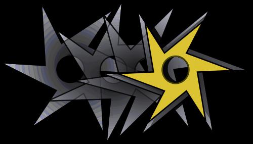 shuriken ninja star throwing star