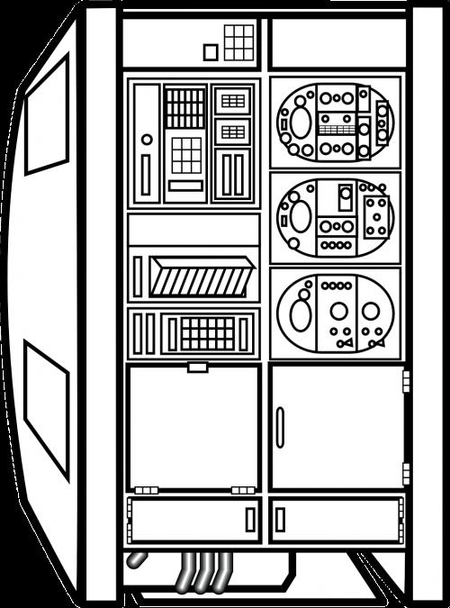 shuttle nasa aircraft