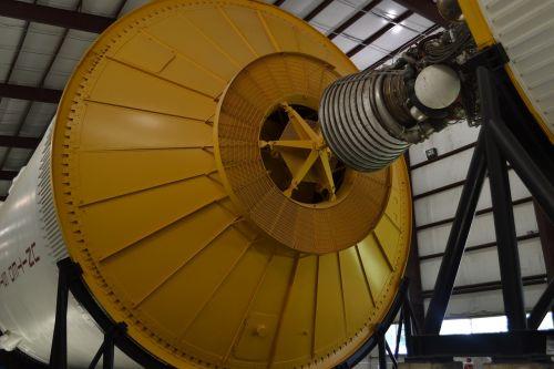 shuttle flight machinery