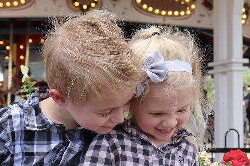 siblings  brother  sister