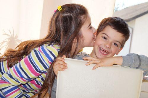 siblings sister good luck brother