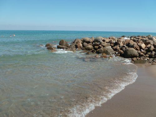 sicily sea holiday