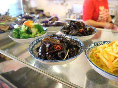 side dish dish chinese food