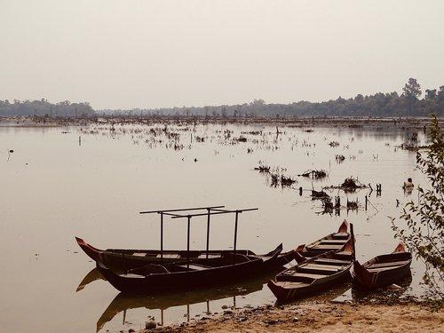siem reap  cambodia  angkor