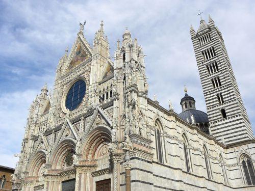 siena cathedral tuscany