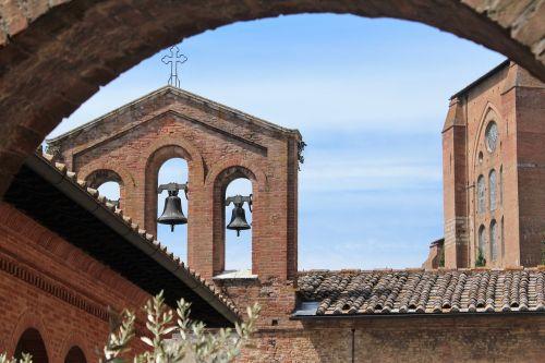 siena church buildings