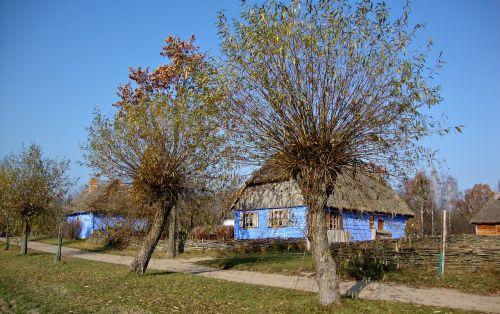 sierpc poland open air museum