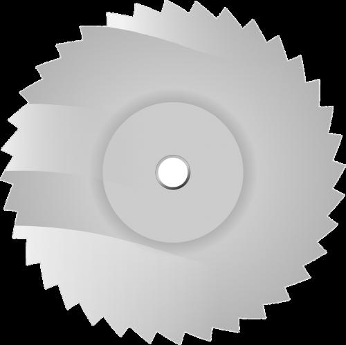 sierra cut tool