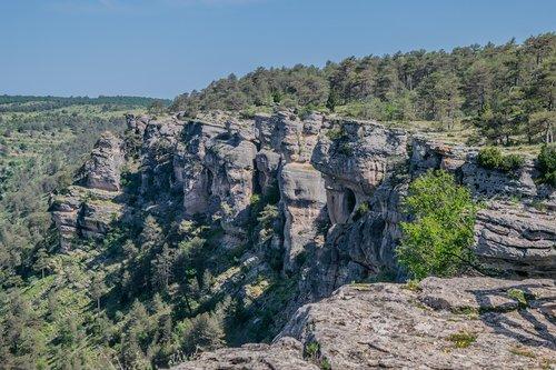 sierra  nature  basin