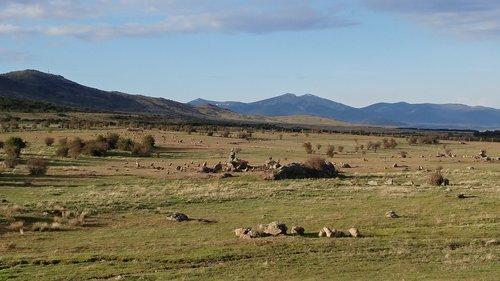 sierra  nature  mountain