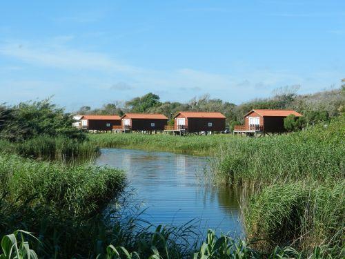 sight lagoon portugal houses