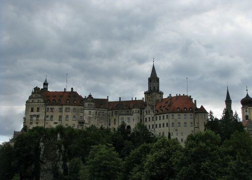sigma wrestle castle sigmaringen hohenzollern castle